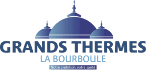 Logo bourboule